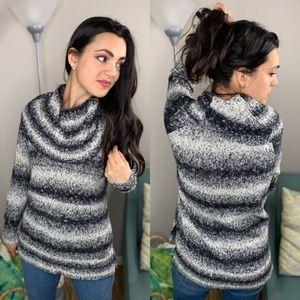 MICHAEL Michael Kors Black & White Sweater
